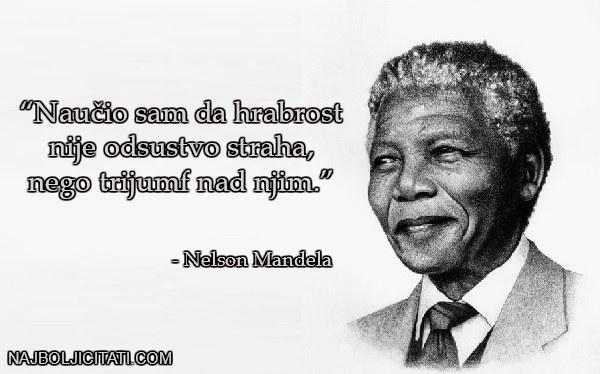 Mandela - izreke